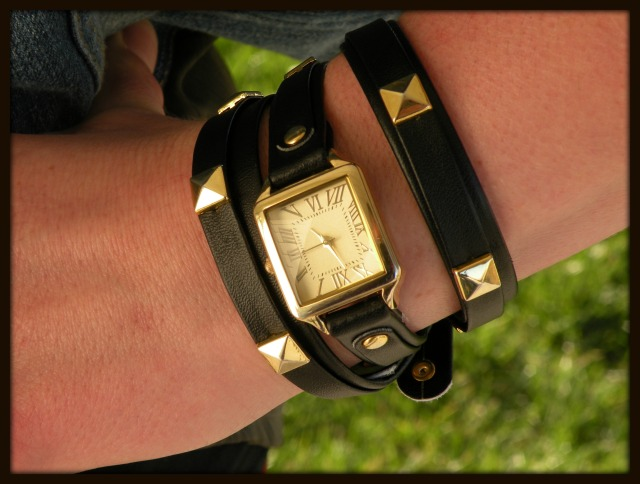Time For Style Watch
