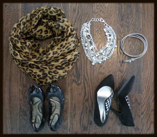 Shoes & Accessories 2