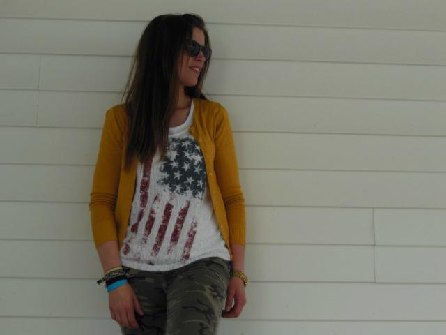 Americana Camo 5