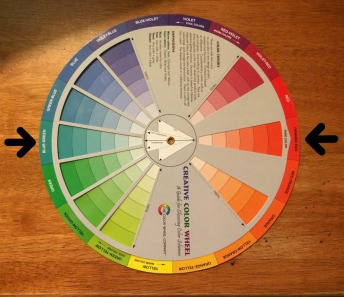 Color Wheel 3