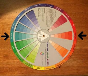 Color Wheel 3