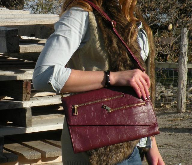 Blog Bag Giveaway