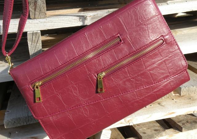 Blog Giveaway Bag