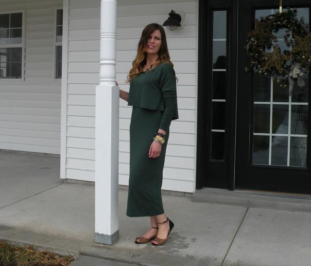 All Across Town Dress 3