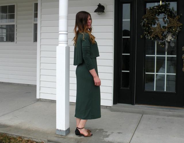 All Across Town Dress 5