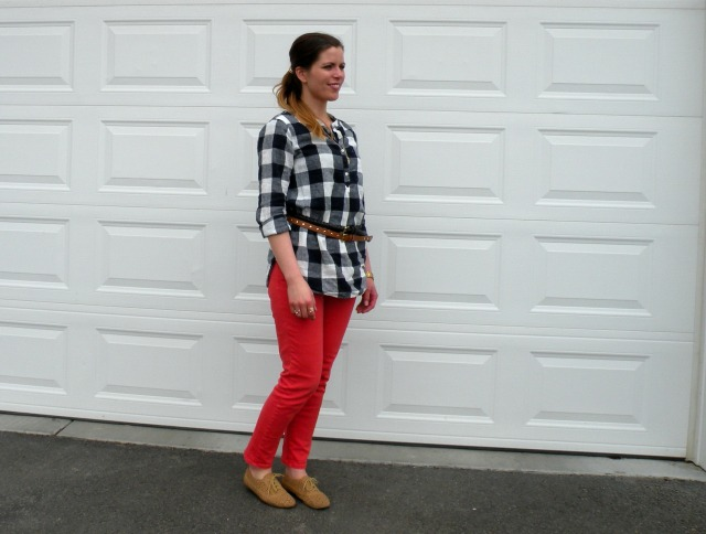 Buffalo Plaid 2