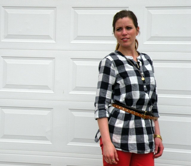 Buffalo Plaid 4