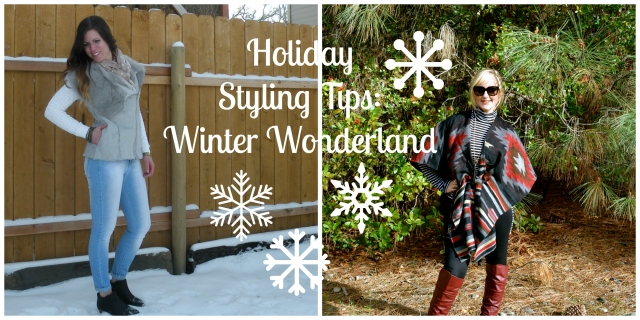 Holiday Styling